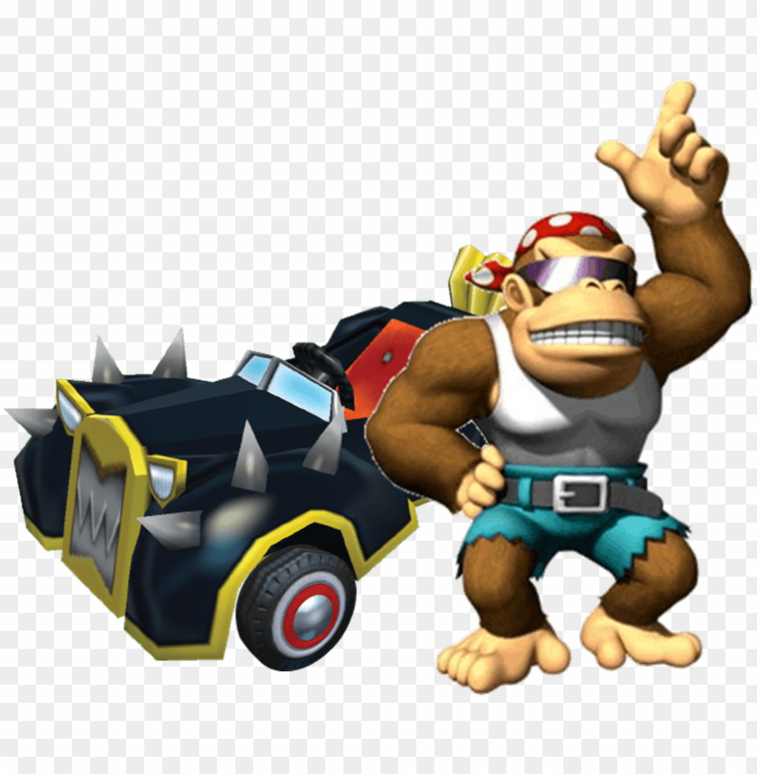 free PNG funky kong PNG image with transparent background PNG images transparent