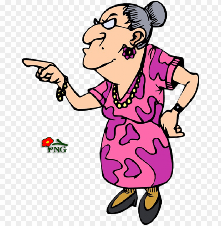 Funny Old Women Vector Graphics Funny Happy Mothers Day Gif Png Image With Transparent Background Toppng