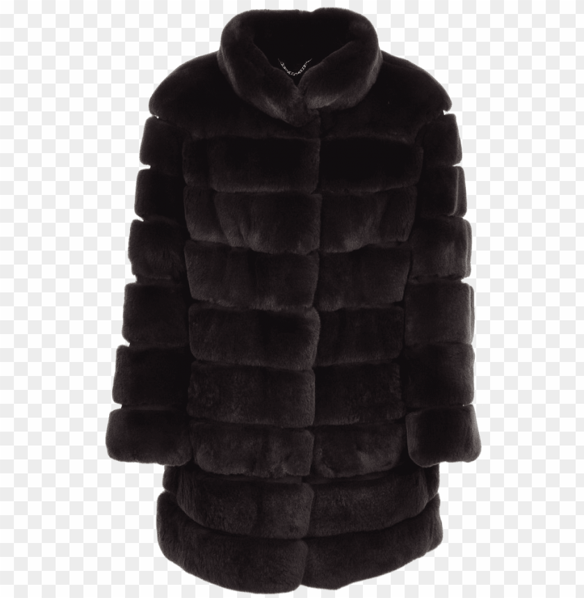 free PNG fur coat png high-quality image - fur clothi PNG image with transparent background PNG images transparent
