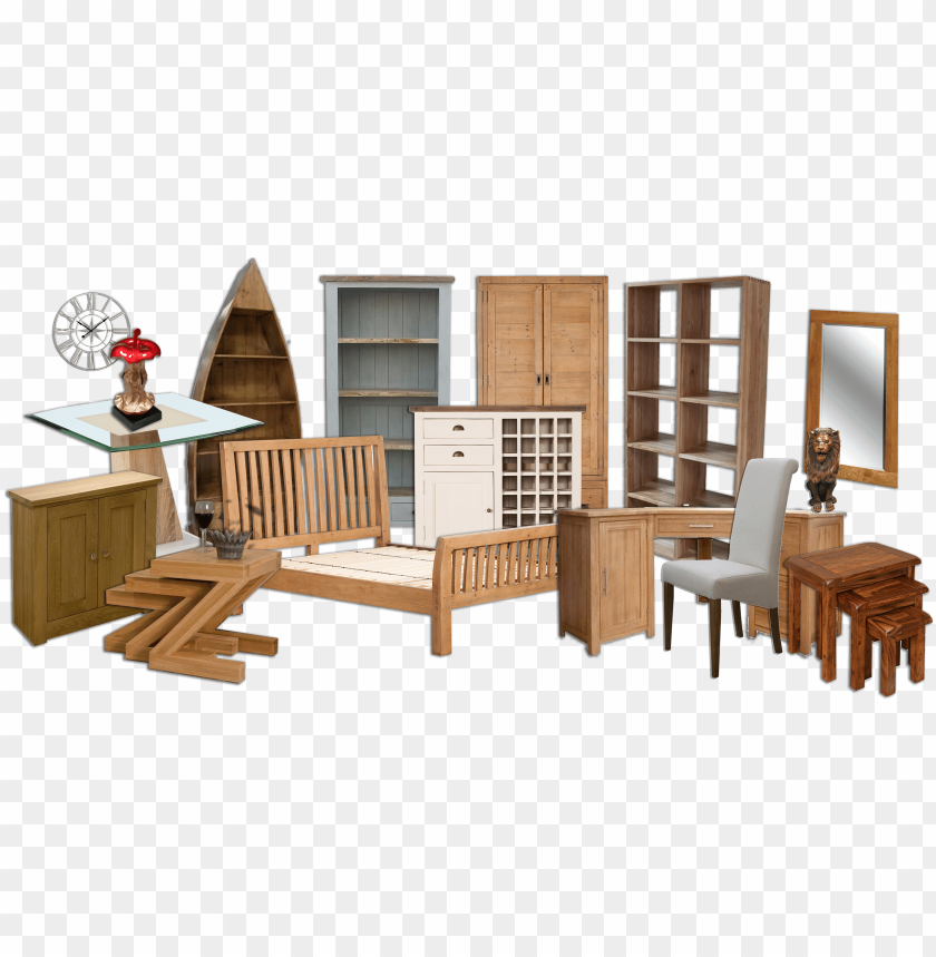 Furniture Background Png Images Wood Furniture Design Png
