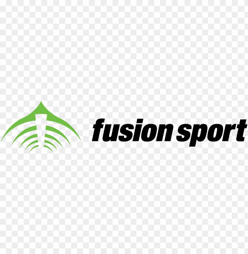 free PNG fusion sport logo horizontal black - fusion sport logo PNG image with transparent background PNG images transparent