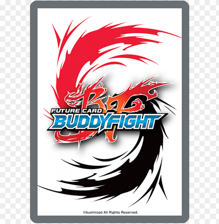 free PNG future card buddyfight logo PNG image with transparent background PNG images transparent