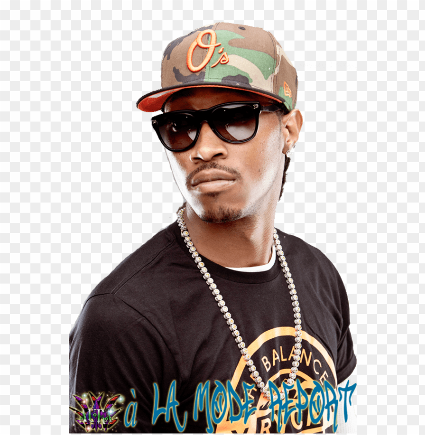 free PNG future rapper png - future rapper earrings PNG image with transparent background PNG images transparent