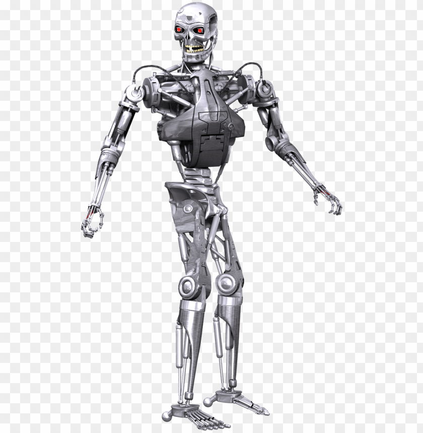 free PNG futuristic robot PNG image with transparent background PNG images transparent