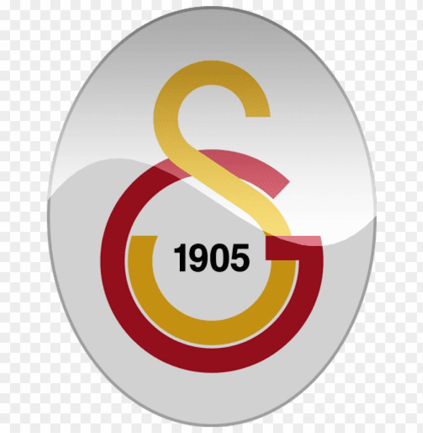 free PNG galatasaray basketbol football logo png png - Free PNG Images PNG images transparent