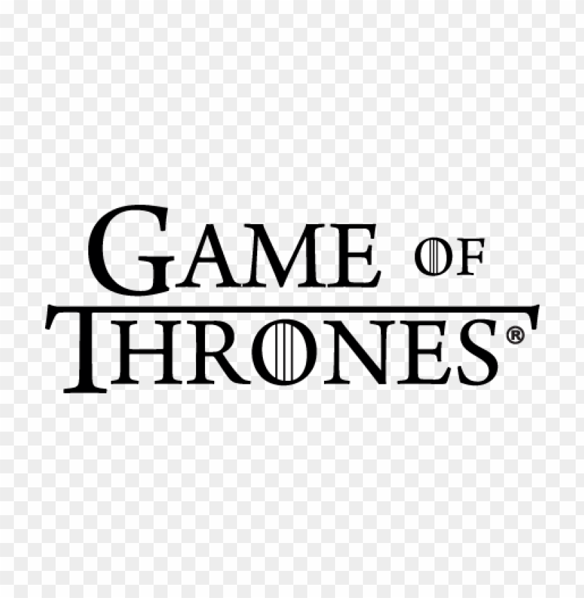 free PNG game of thrones logo vector PNG images transparent