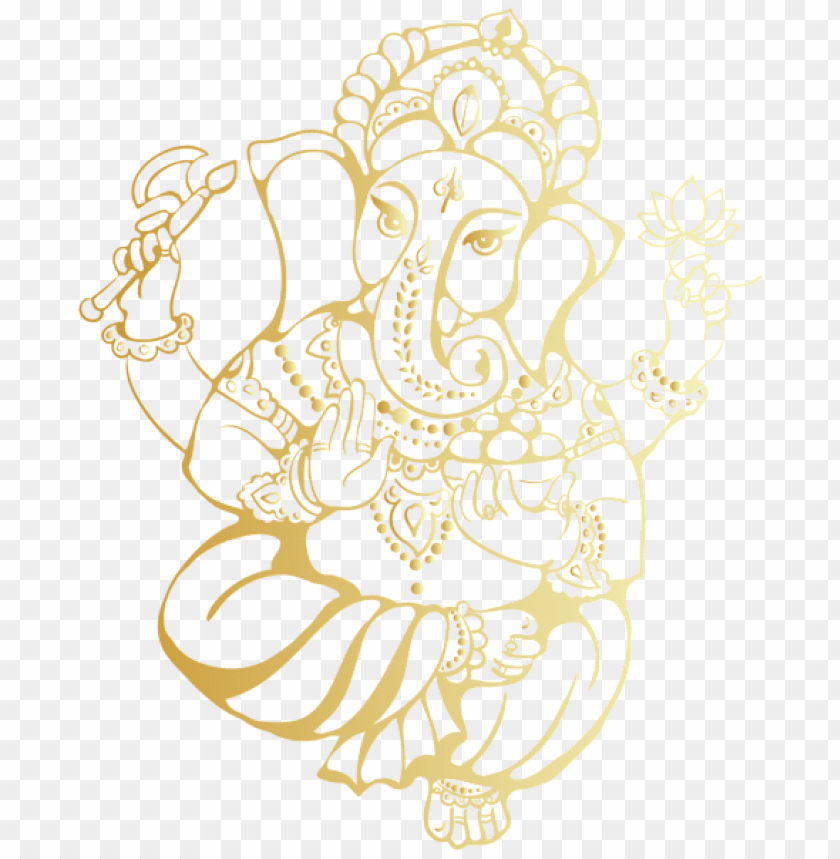 free PNG Download ganesha clipart png photo   PNG images transparent