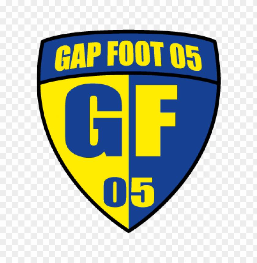 Gap Foot 05 Vector Logo Toppng