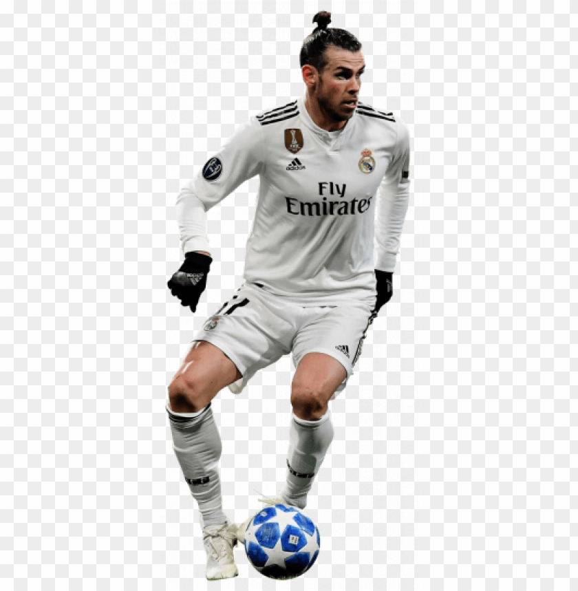 Download gareth bale png images background@toppng.com