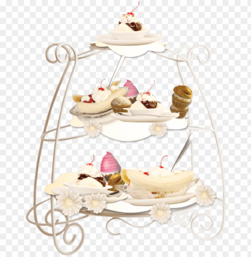 free PNG gateaux & desserts - unsere hochzeitstorte 2 karte PNG image with transparent background PNG images transparent