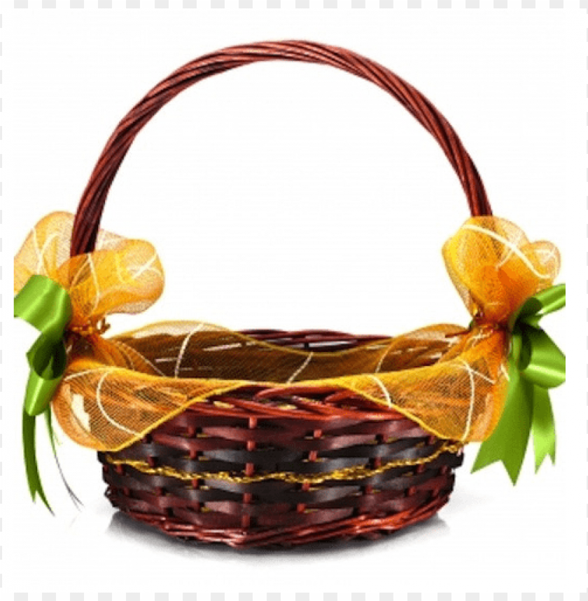 free PNG Download gift basket clipart png photo   PNG images transparent