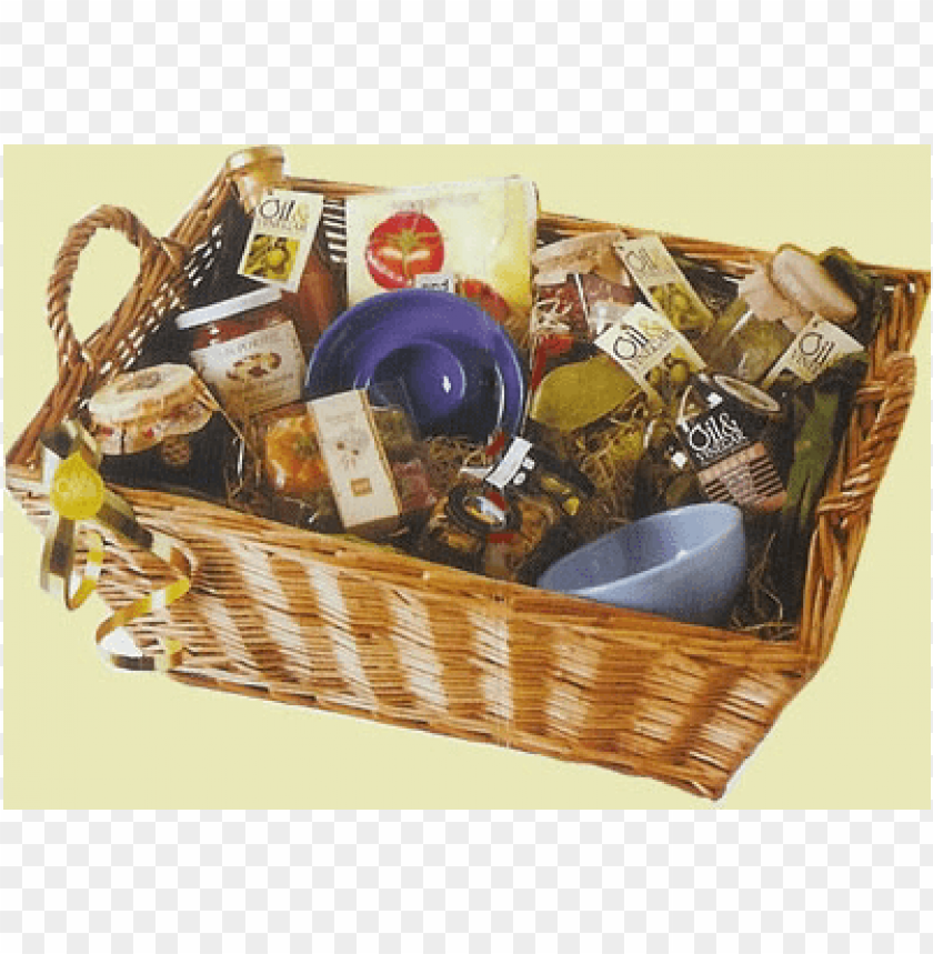 free PNG Download gift baskets clipart png photo   PNG images transparent