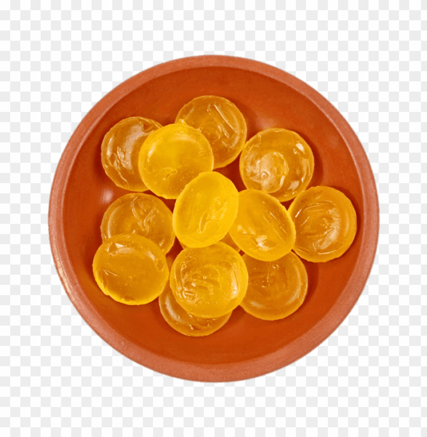 free PNG ginger lozenges in bowl PNG image with transparent background PNG images transparent