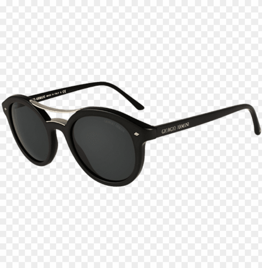 free PNG giorgio armani sunglass for men PNG image with transparent background PNG images transparent