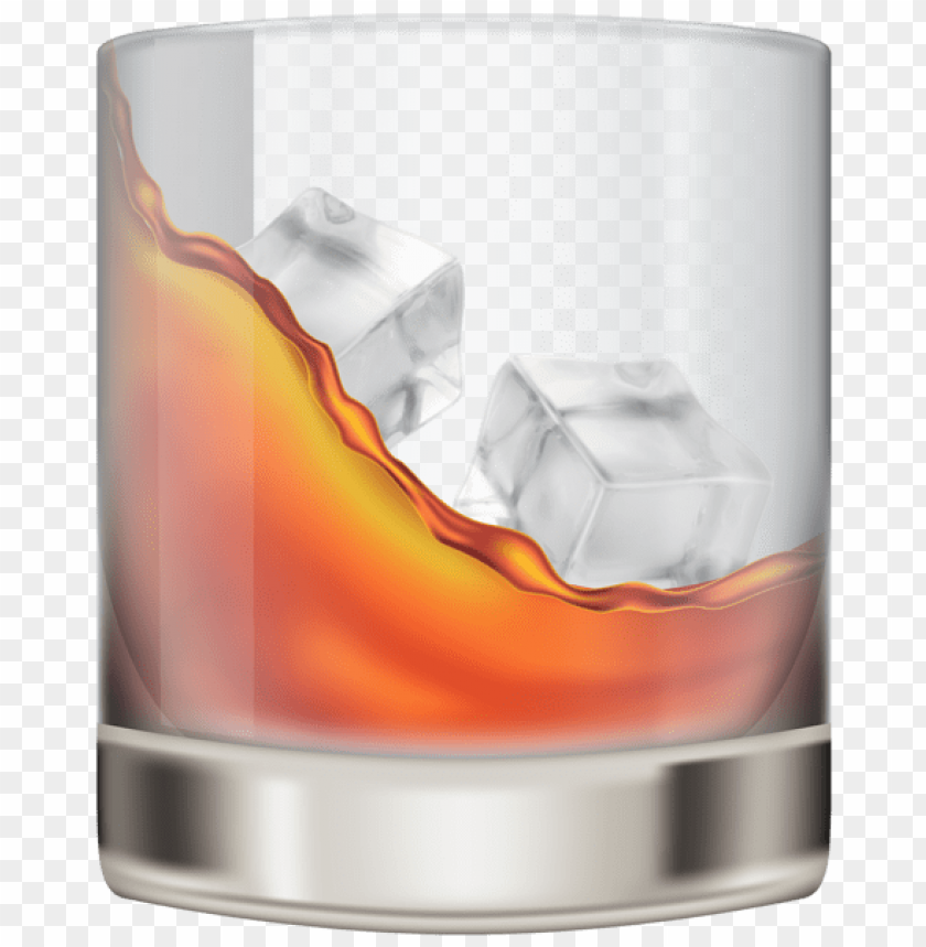 free PNG Download glass with whiskey transparent png images background PNG images transparent