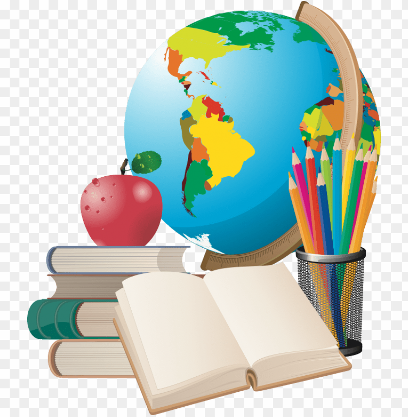 free PNG globe with books PNG image with transparent background PNG images transparent
