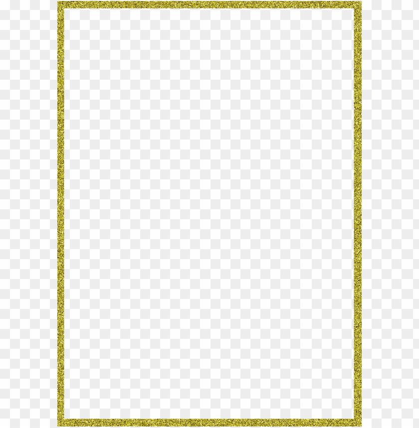 free PNG gold border png PNG image with transparent background PNG images transparent