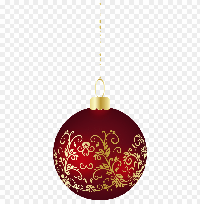 gold christmas ornament png 11552735939wdctsbfzqf