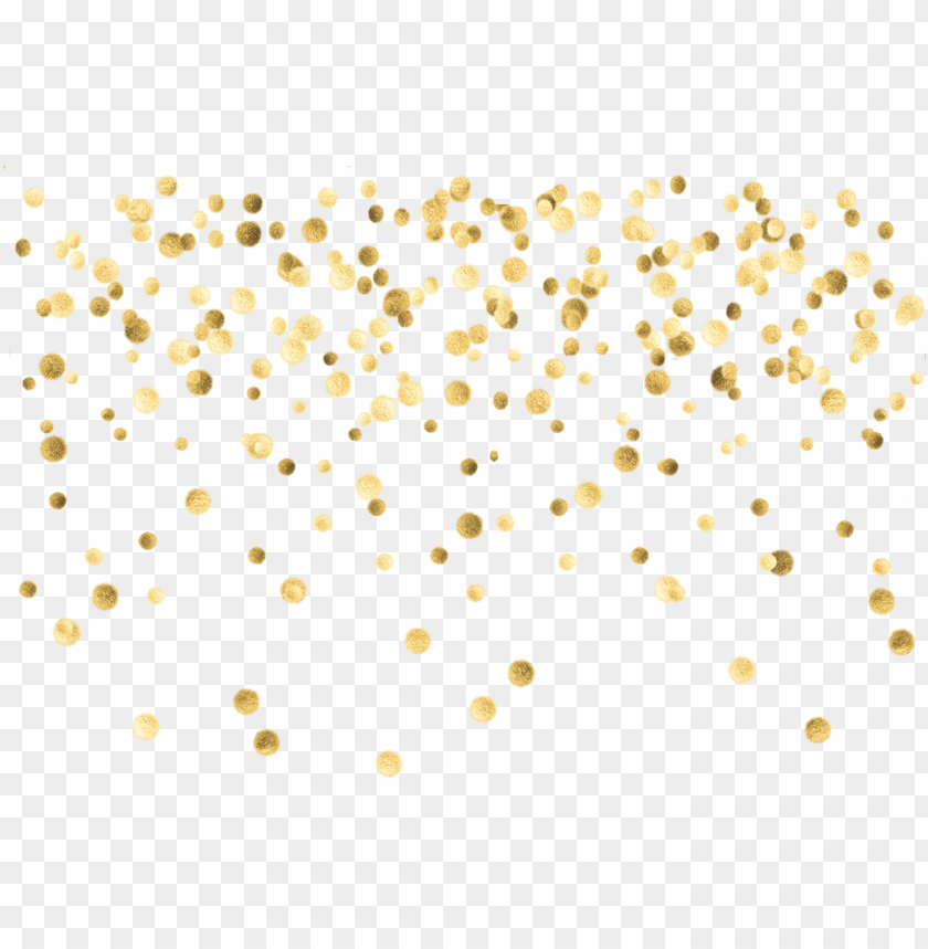 free PNG gold confetti transparent background PNG image with transparent background PNG images transparent