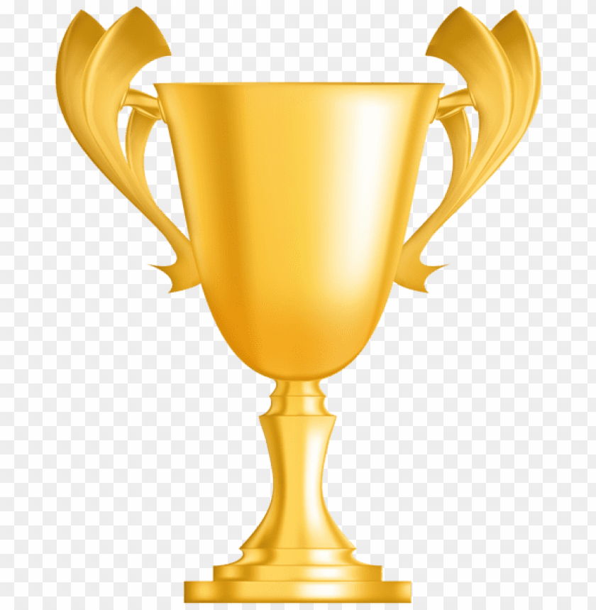 free PNG Download gold cup trophy clipart png photo   PNG images transparent