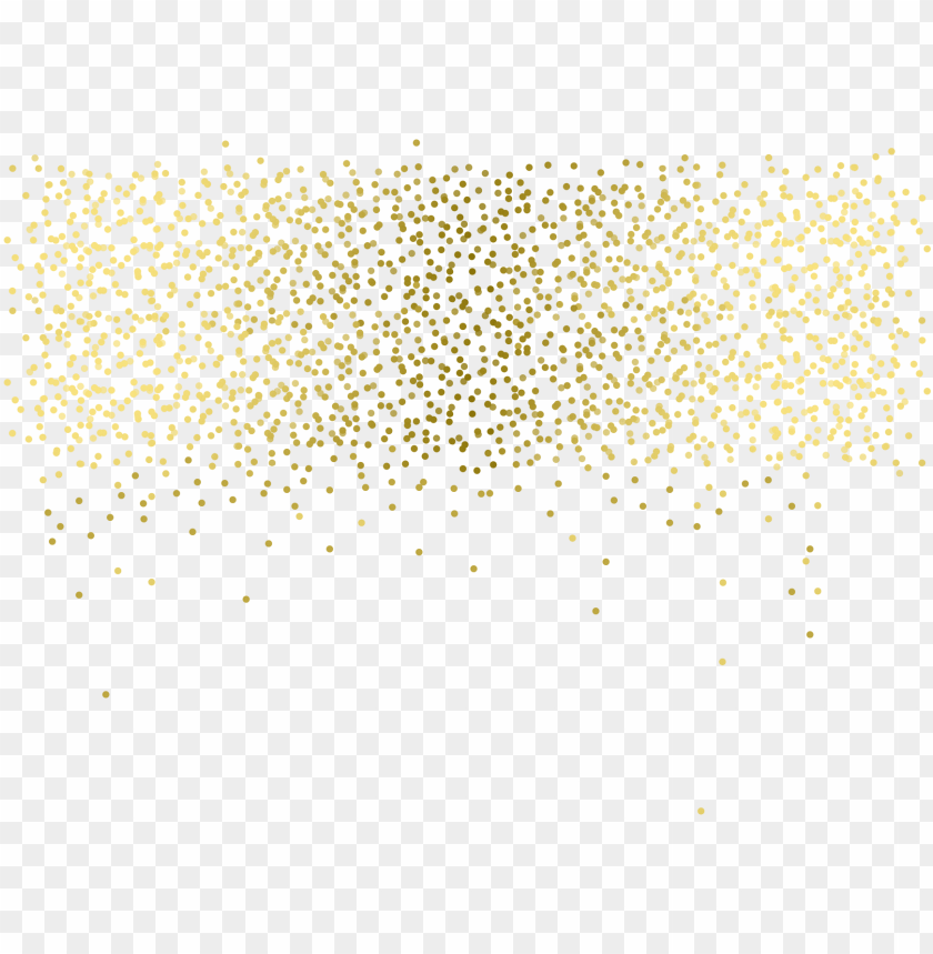 free PNG gold glitter confetti PNG image with transparent background PNG images transparent