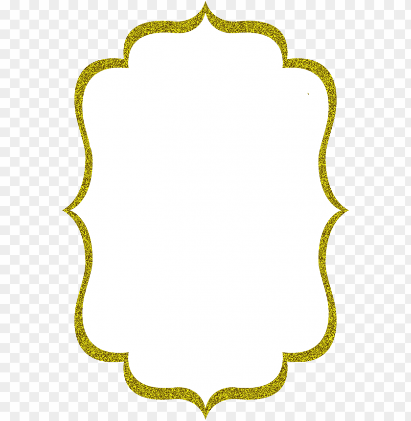 free PNG gold glitter frame PNG image with transparent background PNG images transparent