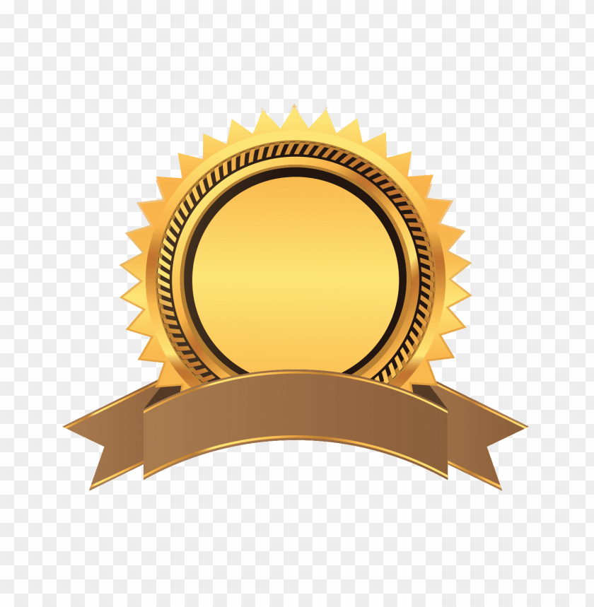 free PNG gold ribbon award png PNG image with transparent background PNG images transparent
