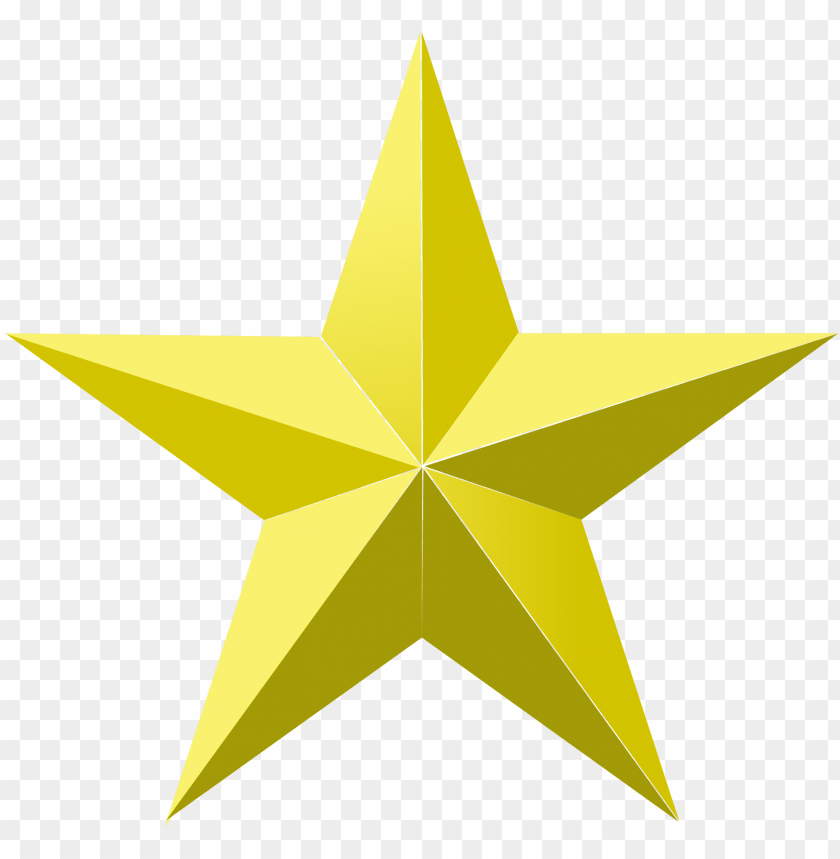 free PNG gold star PNG image with transparent background PNG images transparent