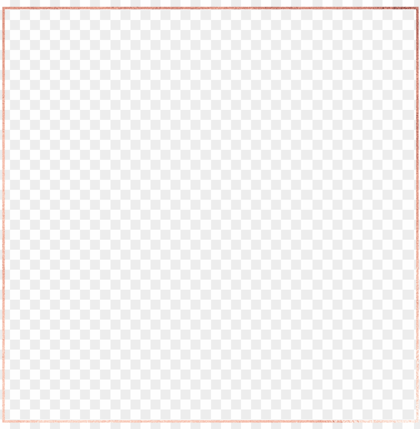 free PNG golden square border PNG image with transparent background PNG images transparent