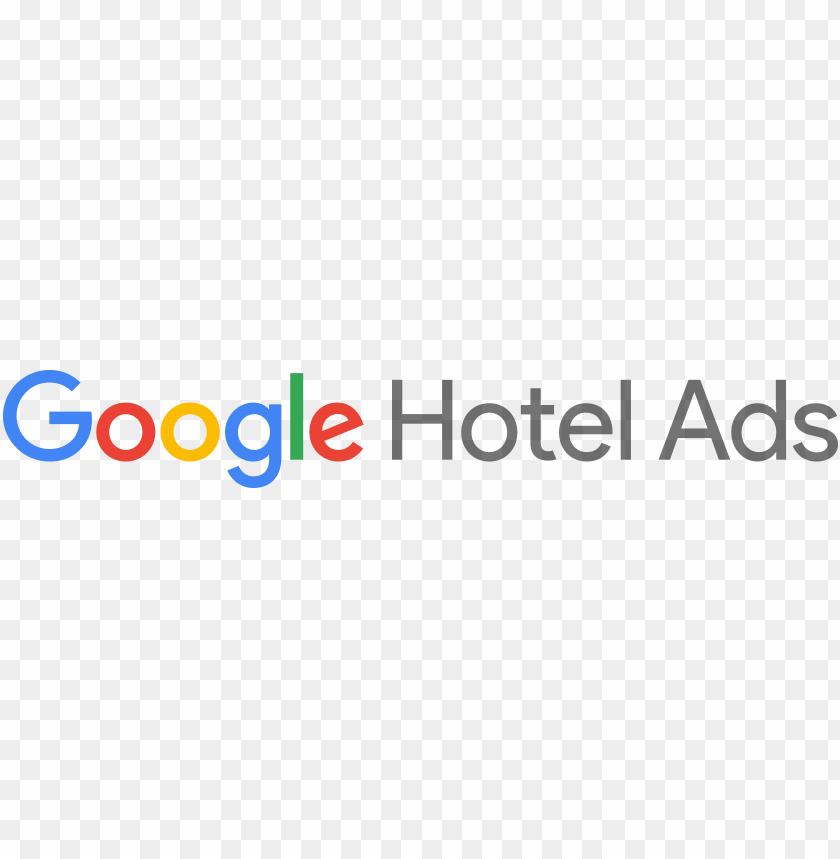 free PNG Google Hotel Ads logo png - Free PNG Images PNG images transparent