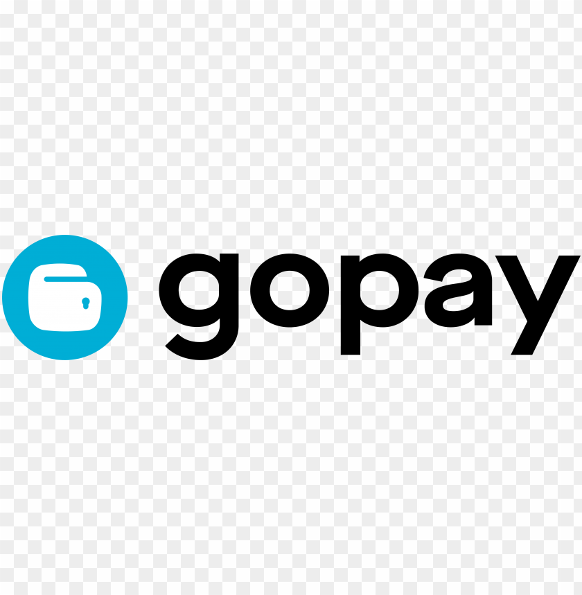 free PNG GoPay logo PNG image PNG image with transparent background PNG images transparent