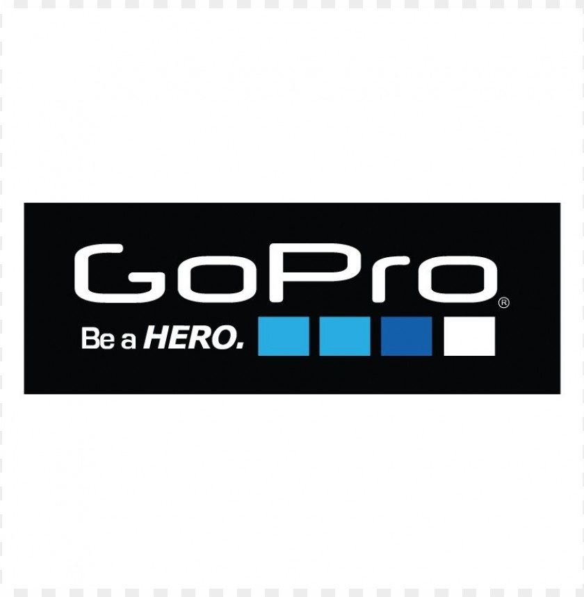 gopro logo vector@toppng.com