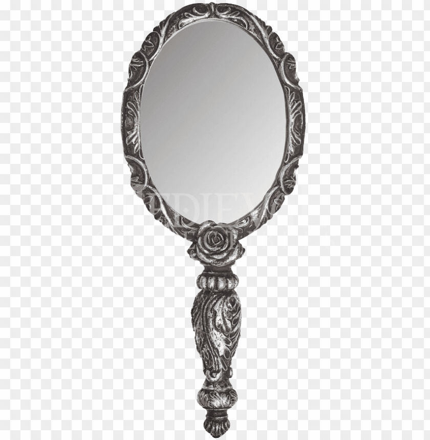 vintage mirror with a handle - Buy this stock vector and explore similar  vectors at Adobe Stock | Adobe Stock