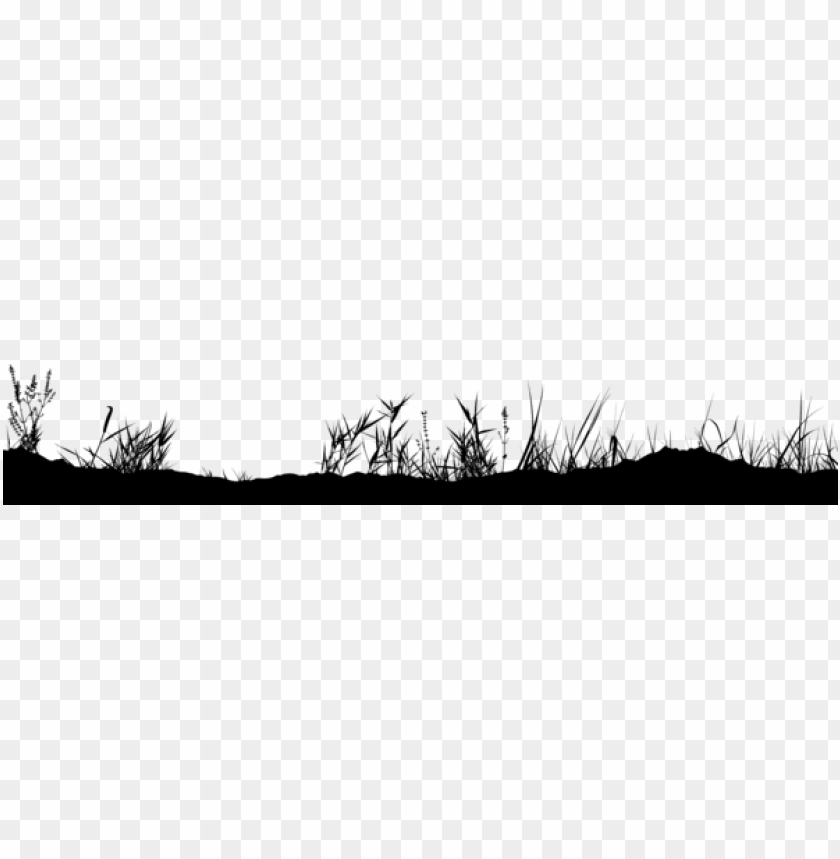 free PNG grass png silhouette png - Free PNG Images PNG images transparent