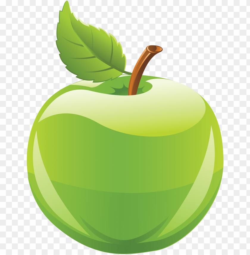 Download Green Apple S Clipart Png Photo Toppng