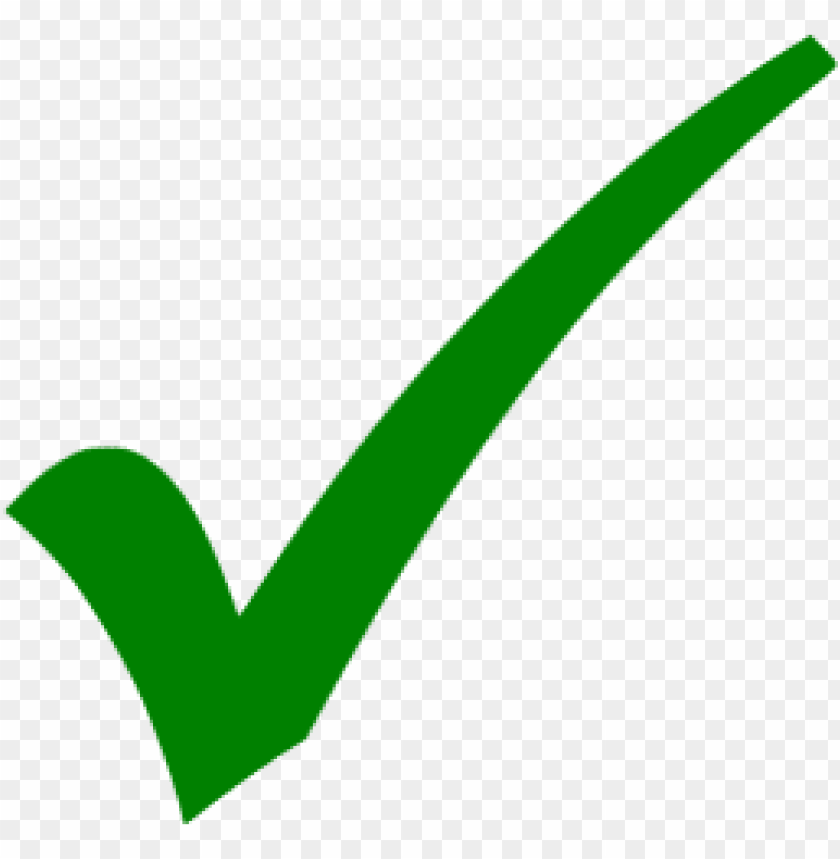 free PNG green check mark PNG image with transparent background PNG images transparent
