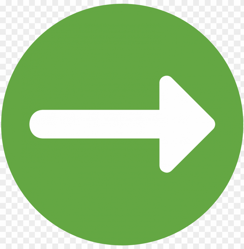 free PNG green circle with arrow icon PNG image with transparent background PNG images transparent