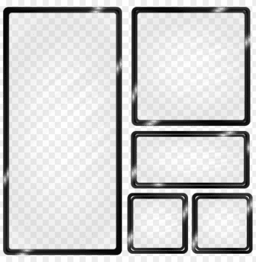 free PNG green metallic frame PNG image with transparent background PNG images transparent