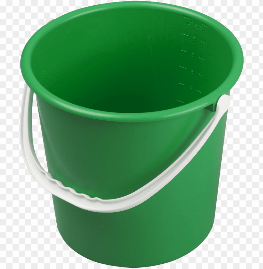 free PNG Download green plastic bucket png images background PNG images transparent