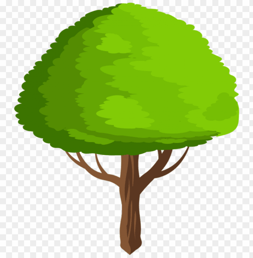 Download Green Tree Cartoon Png Images Background Toppng In some usages, the definition of a tree. download green tree cartoon png images