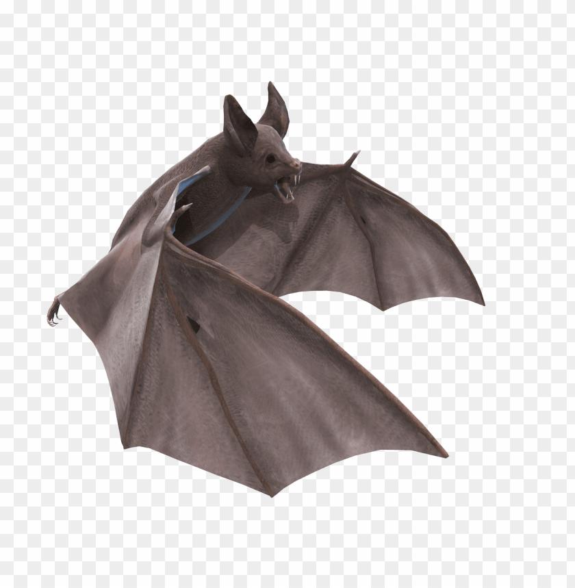 free PNG Download grey bat 3d illustration png images background PNG images transparent