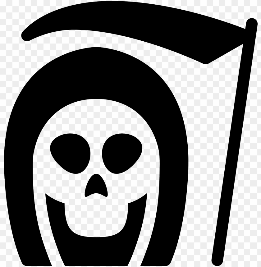free PNG grim reaper filled icon - icon png - Free PNG Images PNG images transparent