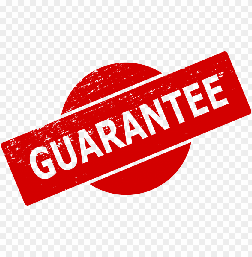 free PNG Guarantee Stamp png - Free PNG Images PNG images transparent