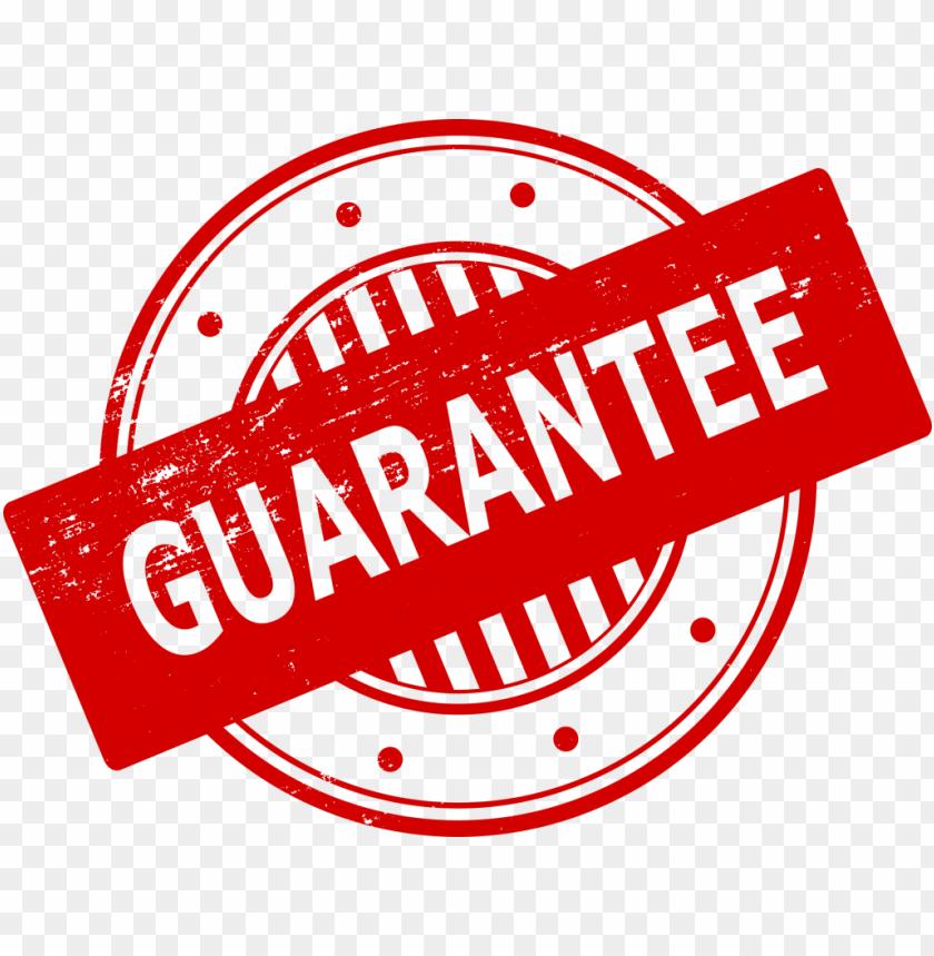 free PNG Guarantee Stamp png - Free PNG Images PNG images transparent