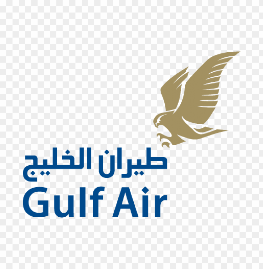 free PNG gulf air logo vector PNG images transparent
