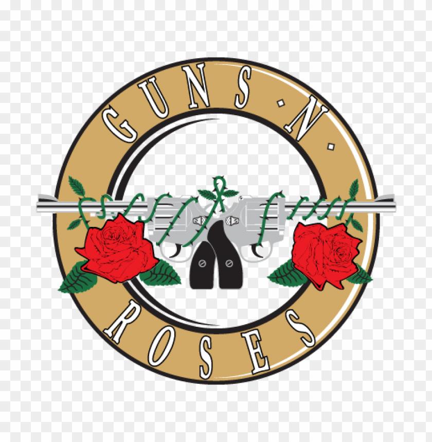free PNG guns n' roses logo vector PNG images transparent