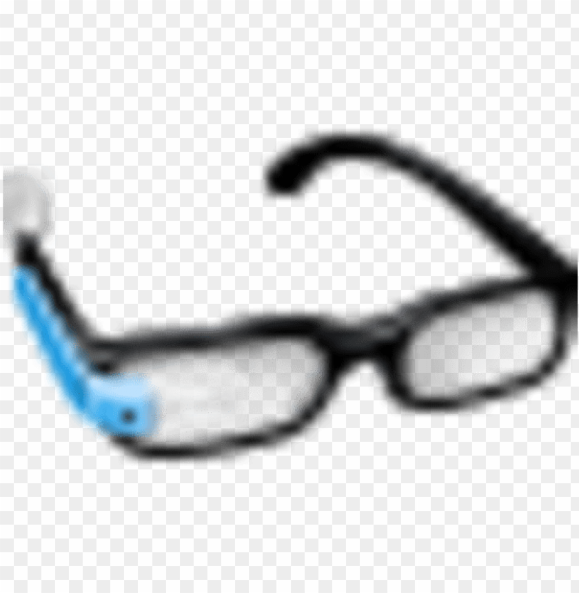 free PNG guy glasses icon icons - google glass icon png - Free PNG Images PNG images transparent