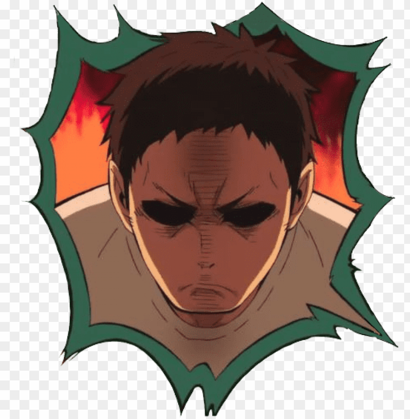 free PNG haikyuu clipart bubbles transparent - haikyuu bubbles transparent PNG image with transparent background PNG images transparent
