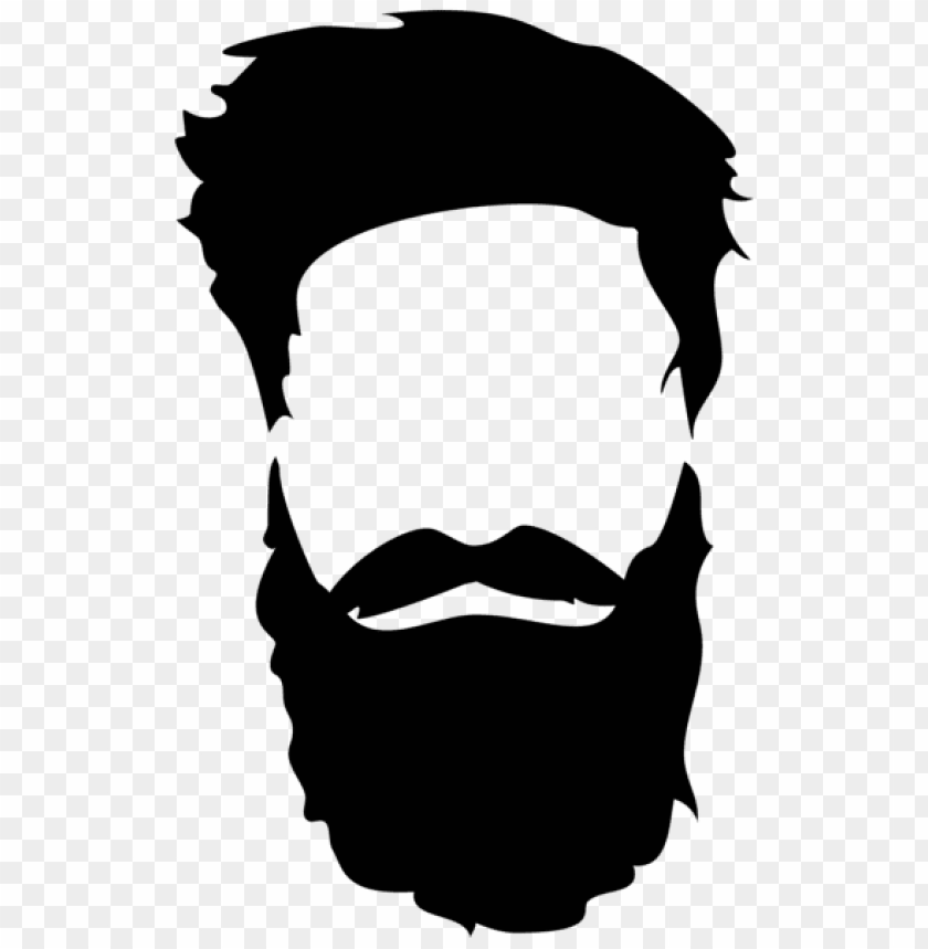 Download hair beard mustache png clipart png photo  @toppng.com
