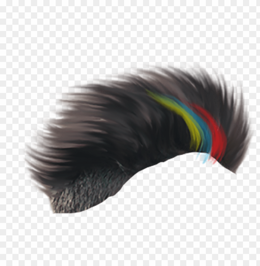 free PNG hairstyle editing afro textured hair creative men s - hair style in picsart PNG image with transparent background PNG images transparent